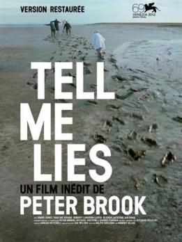 Tell Me Lies (VOST)
