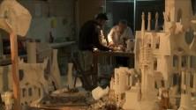 Gaudí, le mystère de la Sagrada Família (VOST)