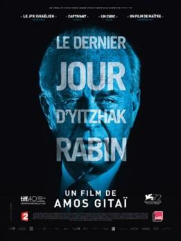 Le Dernier Jour d'Yitzhak Rabin (VOST)