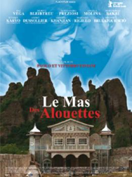 Le Mas des Alouettes (VOST)