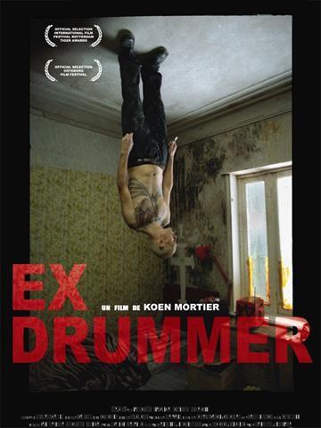 Ex-Drummer (VOST)
