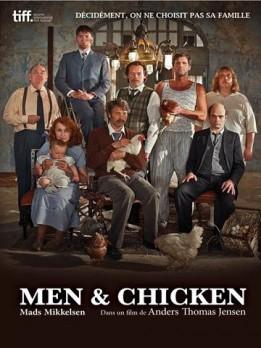 Men & Chicken (VOST)