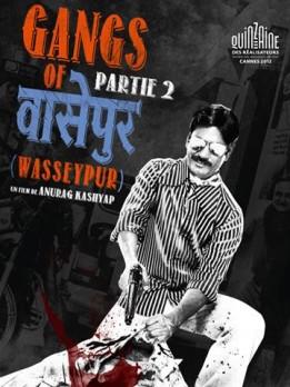 Gangs of Wasseypur : Partie 2 (VOST)
