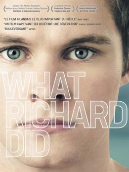 What Richard Did (VOST)