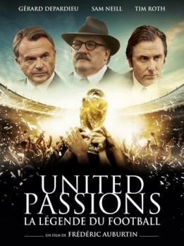 United Passions - La Légende du Football (VOST)