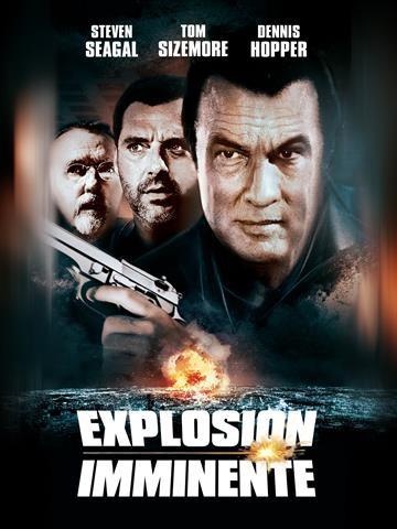 Explosion imminente