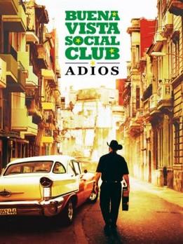 Buena Vista Social Club - Adios (VOST)