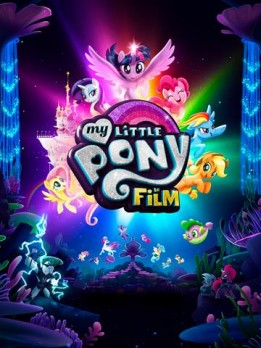 My Little Pony, le film
