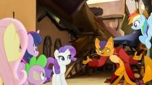 My Little Pony, le film