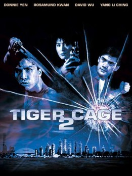 Tiger cage 2 (VOST)