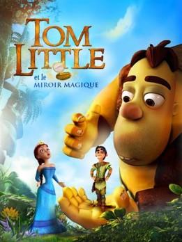 Tom Little et le miroir magique