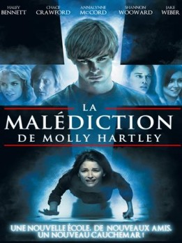 La malediction de molly hartley