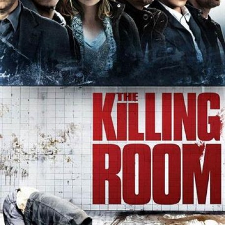Killing Room Stream