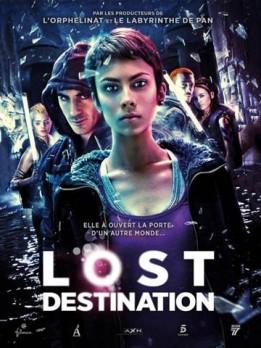 Lost destination