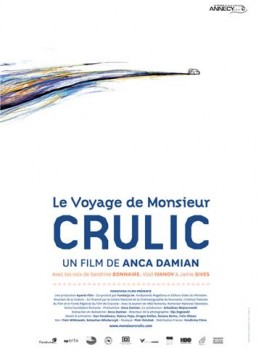 Le Voyage de Monsieur Crulic