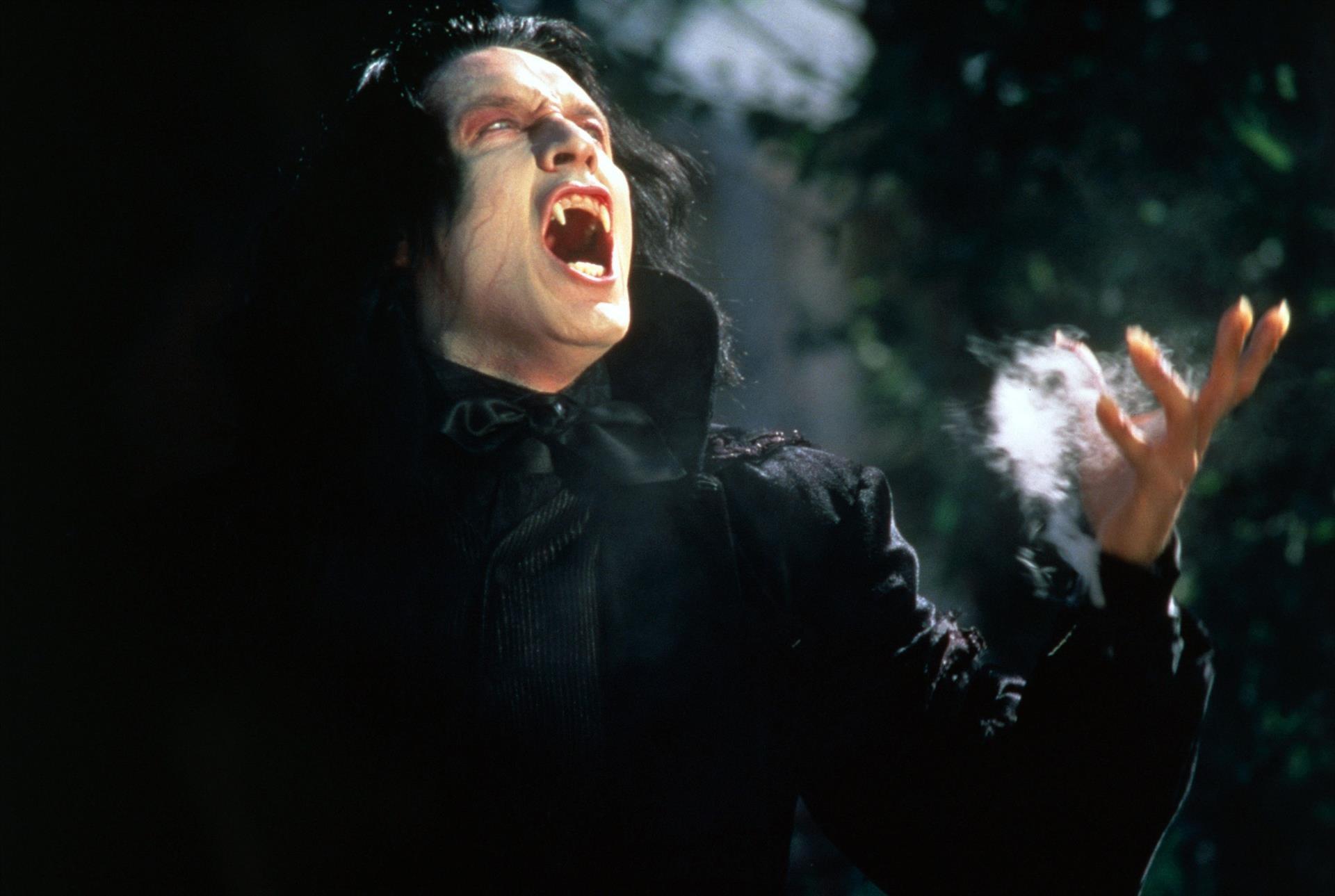 Vampires en VOD. Film ...