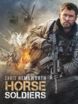 Horse Soldiers