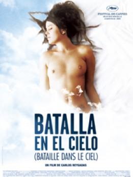 Batalla en el cielo (Bataille dans le ciel) (VOST)