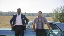 Green Book - sur les routes du sud