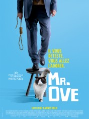 Mr. Ove (VOST)