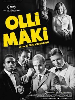 Olli Mäki (VOST)