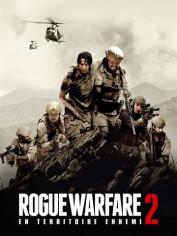 Rogue Warfare 2 - En territoire ennemi