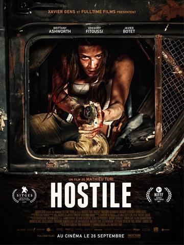 Hostile (VOST)