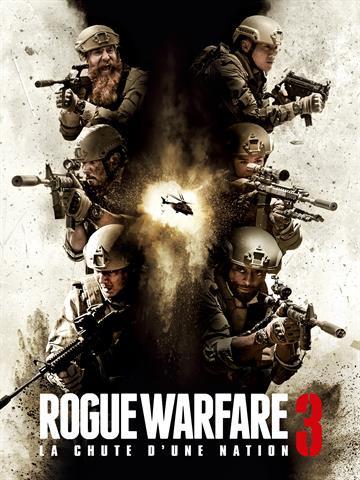 Rogue Warfare 3 - La chute d'une Nation