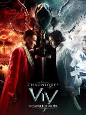 Les Chroniques de Viy 3 - le Cavalier Noir