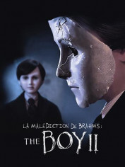 La malédiction de Brahms : The Boy II